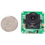 Color Serial JPEG Camera Module – TTL