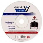 easyC V4 para Cortex (1-seat)