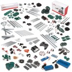 Classroom & Competition Mechatronics Kit (03-276-2800)