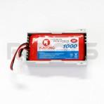Bateria LIPO 11.1V 1000mAh LB-010 (01-903-0143-000)