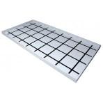 VEX IQ Challenge Full Field Perimeter & Tiles (03-228-2550)