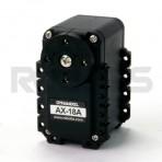 Motor Dynamixel AX-18A (01-902-0005-001)