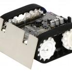 Robô Zumo montado para Arduino (02-2510-0000-000)