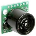 Maxbotix LV-MaxSonar-EZ4 Sonar Range Finder MB1040