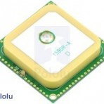 Módulo GPS LS20031 66-Channel (MT3339 Chipset)