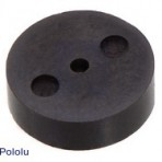 Disco Magnético para Encoder para Micro Motores, 12 CPR
