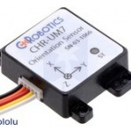 Sensor de orientação UM7