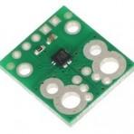 Sensor de corrente ACS711EX (-15,5A até +15,5A)
