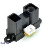 Sensor Analógico de Distância Sharp GP2Y0A02YK0F, 20-150cm