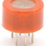 Sensor de monóxido de carbono e gases inflamáveis MQ-9