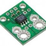 Sensor de corrente ACS714 (-30A até +30A)