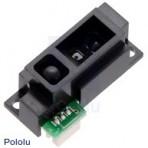 Sensor Analógico de Distância Sharp GP2Y0A51SK0F, 2-15cm (02-2450-0000-000)