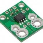 Sensor de corrente ACS714 (-5A até +5A)
