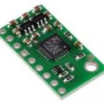 Bússola e Acelerômetro 3D LSM303DLM com regulador de tensão