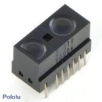 Sensor Digital de Distância Sharp GP2Y0D805Z0F, 5cm