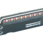 Array de Sensor de Luz para NXT