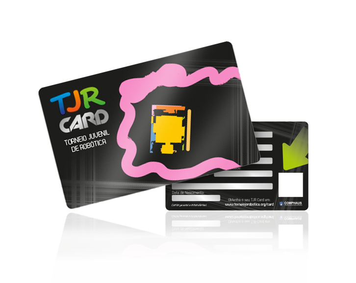 TJR CARD