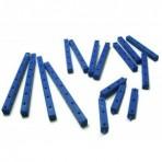 Kit Vigas 3D Termoplástico Azul