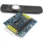 Modelix Intérprete 2.4 + Controle Remoto