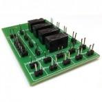 Multicontrolador Lógico