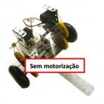 Robô Seguidor de Linha sem motorização