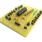Módulo Modelix Intérprete 2.0 com Chip