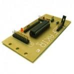 Microcontrolador Modelix Fakir