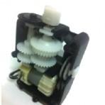 Motor com redução e encoder óptico
