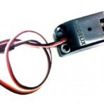 Sensor Infravermelho de obstáculo