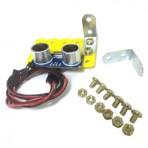 Sensor de Distância Ultrassônico