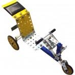 Starter 1 – Energia Solar – Solar Bike