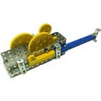 Starter 3 – Engrenagens – Mecanismos
