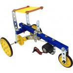 Starter 4 – Motorização – Trator