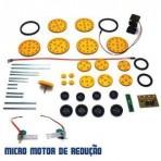 Starter Movimento – Com Motor de MM6